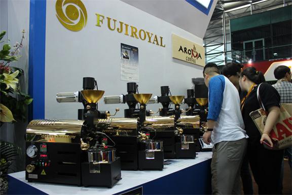 寻访咖啡与咖啡馆 2015上海篇